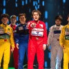 Imagem 1 do filme Ayrton Senna - O Musical
