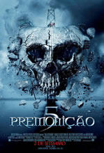poster Premonição 5
