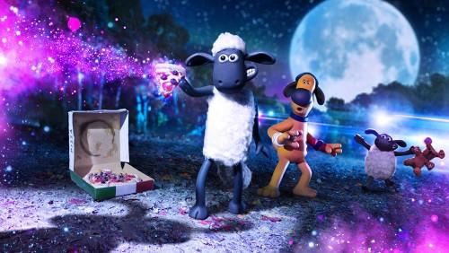 Imagem 2 do filme Shaun, o Carneiro 2