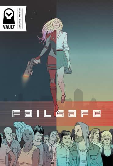 Poster do filme Failsafe