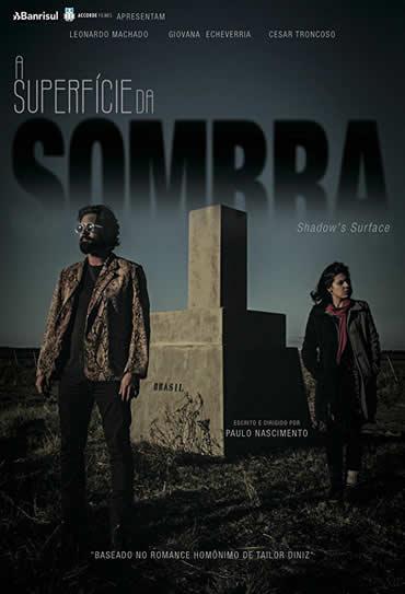 Poster do filme A Superfície da Sombra