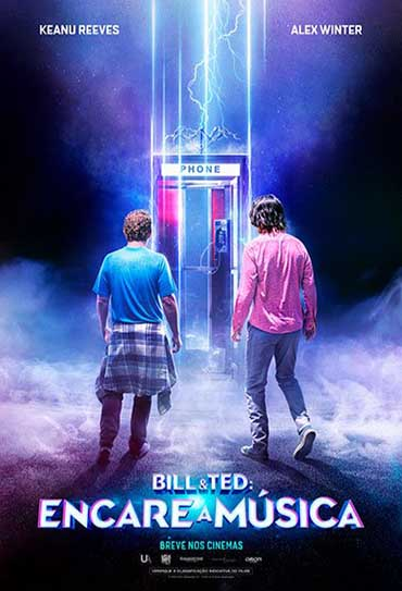 Bill & Ted: Encare a Música