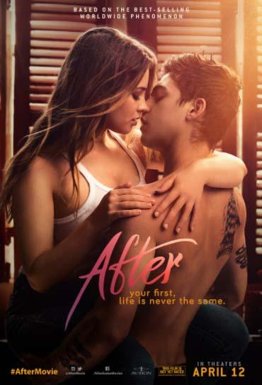Poster do filme After