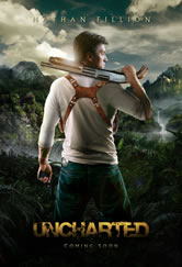 Assistir Uncharted 2019 Torrent Dublado 720p 1080p Online