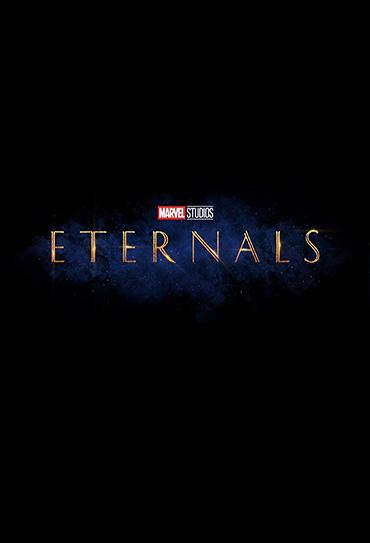 Poster do filme Os Eternos