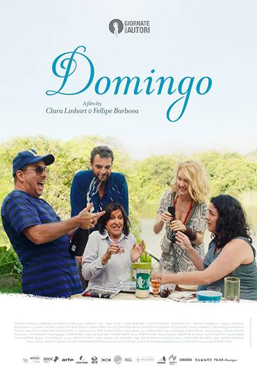 Poster do filme Domingo