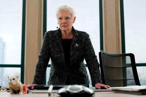 Imagem 4 do filme 007 - Operação Skyfall