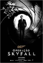 Poster do filme 007 - Operação Skyfall
