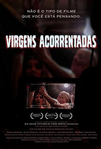 Poster do filme Virgens Acorrentadas