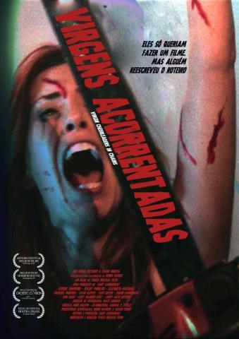 Imagem 2 do filme Virgens Acorrentadas