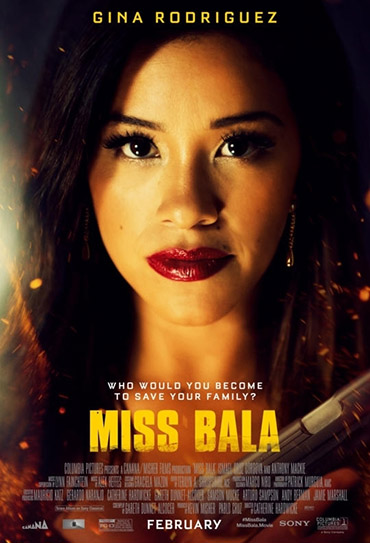 Download Filme Miss Bala Baixar Torrent BluRay 1080p 720p MP4