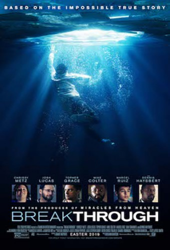 Download Breakthrough Baixar Torrent Dublado 720p 1080p HD Filme