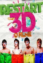 poster Restart - O Filme