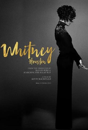 Poster do filme Whitney