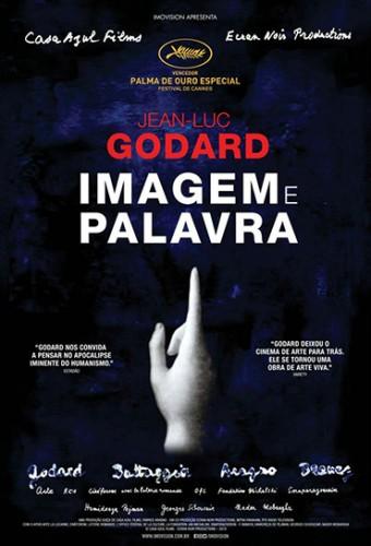 Poster do filme Imagem e Palavra