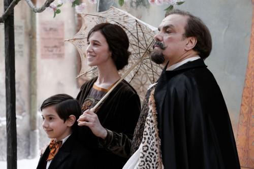 Imagem 2 do filme Promessa ao Amanhecer