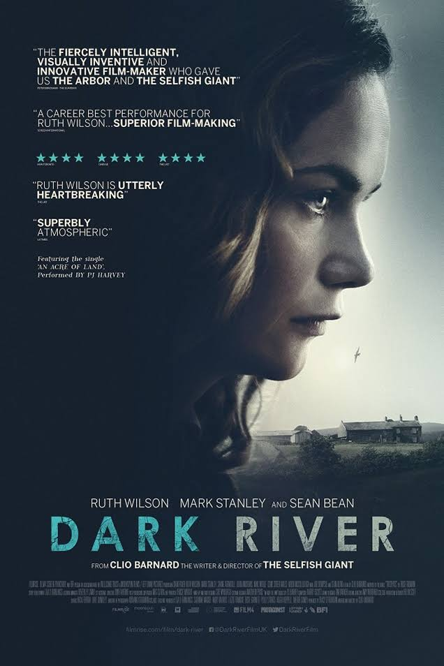 Poster do filme Dark River