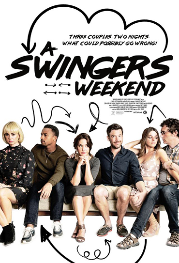 Poster do filme A Swingers Weekend