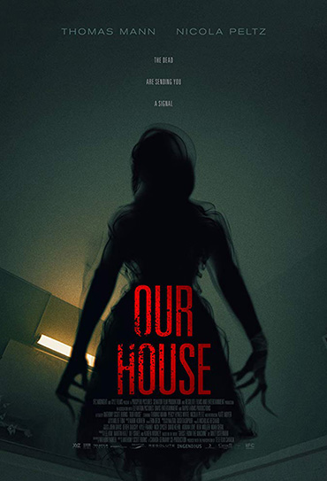 Poster do filme Our House