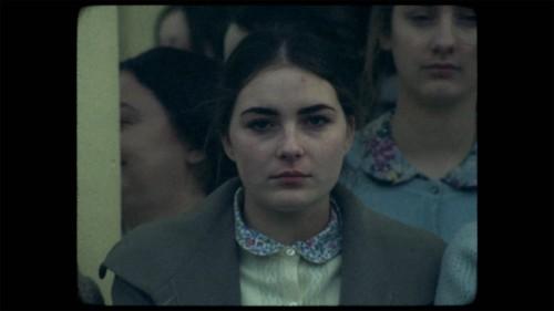 Imagem 1 do filme A Maldição da Freira