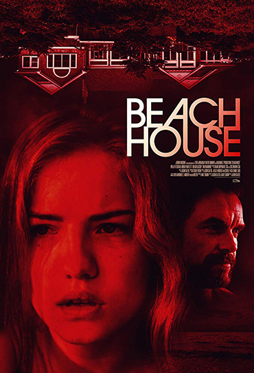 Poster do filme Beach House