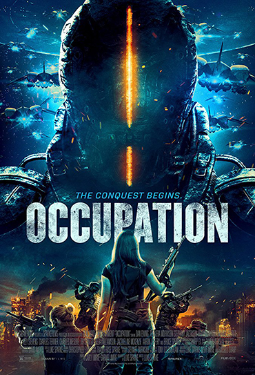 Poster do filme Occupation