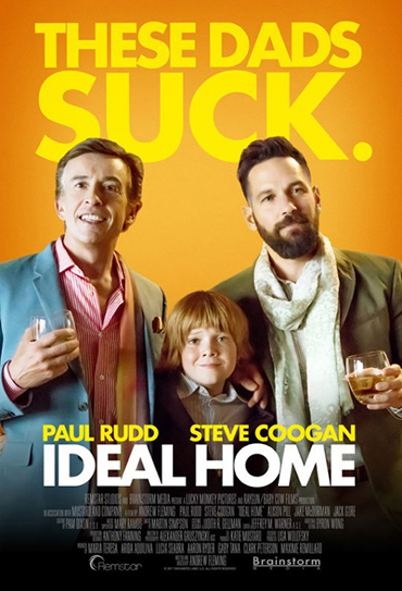Poster do filme Ideal Home