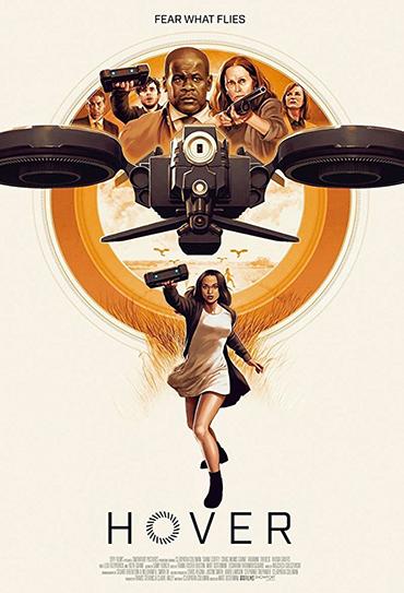 Poster do filme Hover