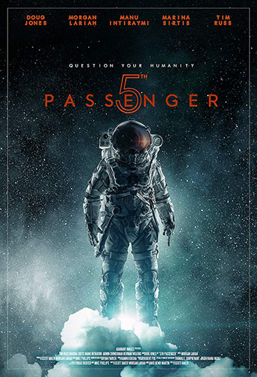 Poster do filme 5th Passenger