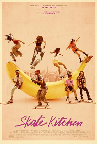 Assistir Skate Kitchen 2018 Torrent Dublado 720p 1080p Online