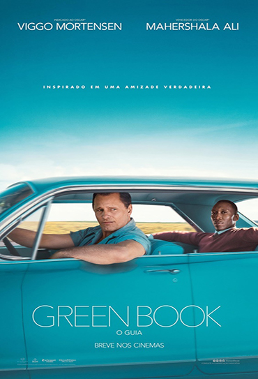 Poster do filme Green Book - O Guia