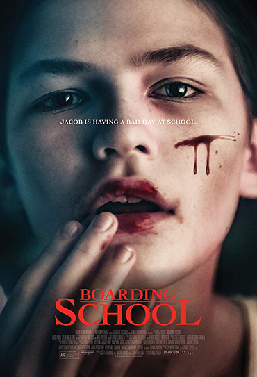 Assistir Boarding School 2018 Torrent Dublado 720p 1080p Online