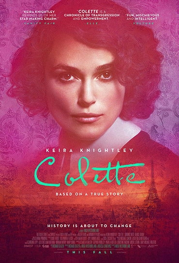 Assistir Colette 2018 Torrent Dublado 720p 1080p Online