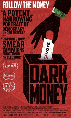 Imagem 3 do filme Dark Money