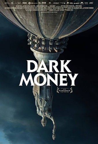 Poster do filme Dark Money