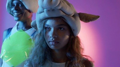 Imagem 5 do filme Madeline's Madeline