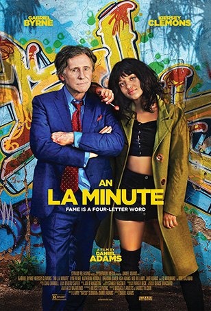 Assistir An L.A. Minute 2018 Torrent Dublado 720p 1080p Online