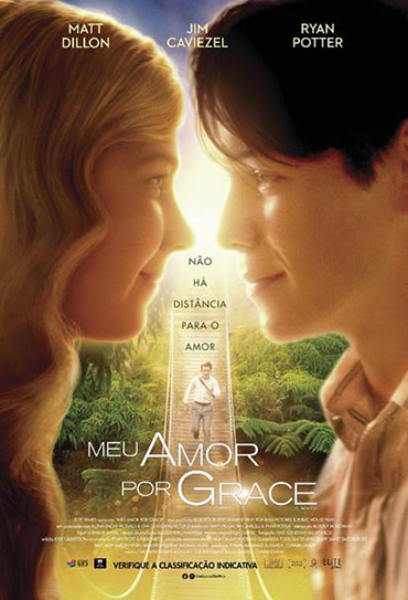 Poster do filme Meu Amor Por Grace
