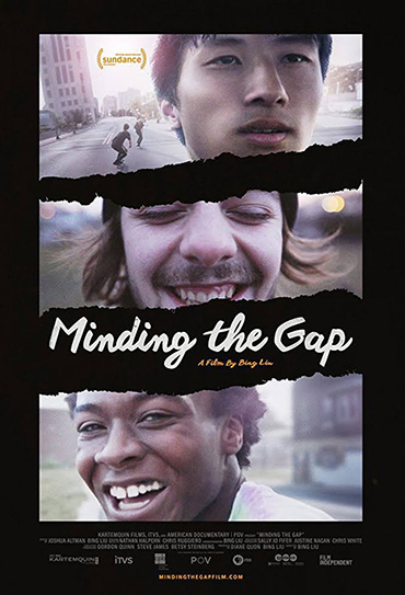 Assistir Minding the Gap 2018 Torrent Dublado 720p 1080p Online
