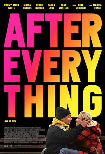 Assistir After Everything (Shotgun) 2018 Torrent Dublado 720p 1080p Online