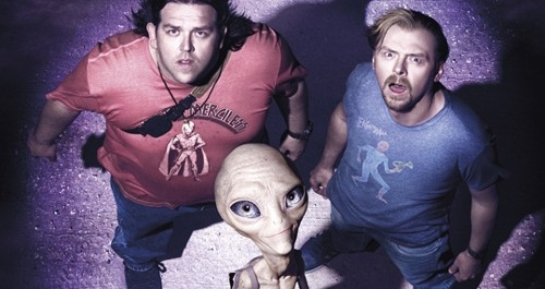 Imagem 1 do filme Paul - O Alien Fugitivo