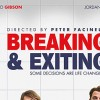 Imagem 1 do filme Breaking and Exiting