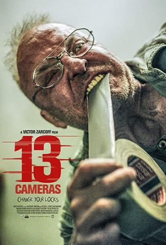 Poster do filme 13 Cameras