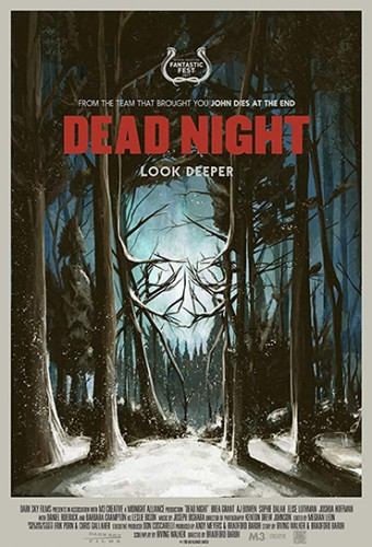 Poster do filme Dead Night
