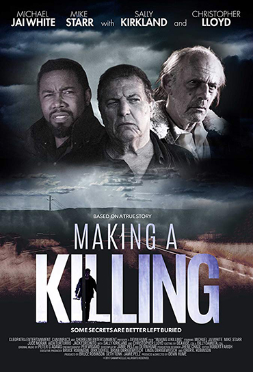 Poster do filme Making a Killing