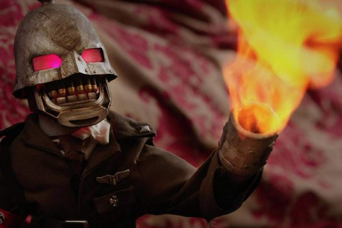 Imagem 2 do filme Puppet Master: The Littlest Reich
