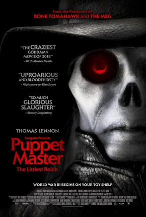 Imagem 5 do filme Puppet Master: The Littlest Reich