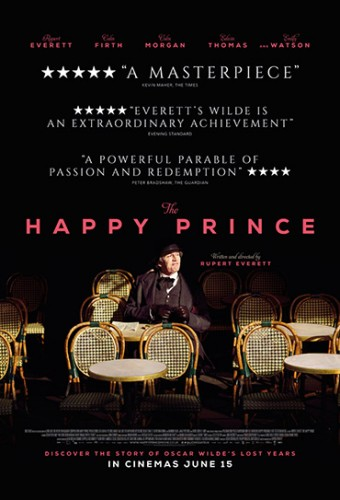 Assistir The Happy Prince 2018 Torrent Dublado 720p 1080p Online