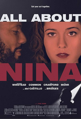 Assistir All About Nina 2018 Torrent Dublado 720p 1080p Online