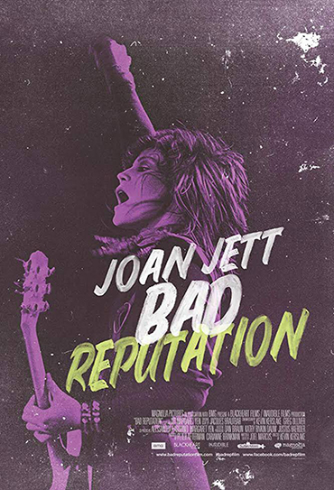 Poster do filme Bad Reputation
